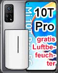 Xiaomi Mi 10T Pro 5G bei Telekom
