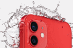 Apple iPhone 12 - wasserfest