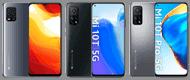 Xiaomi Mi 10T Serie bei der Telekom