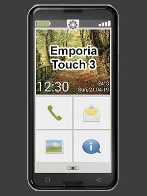 Telekom - Emporia Smart 3