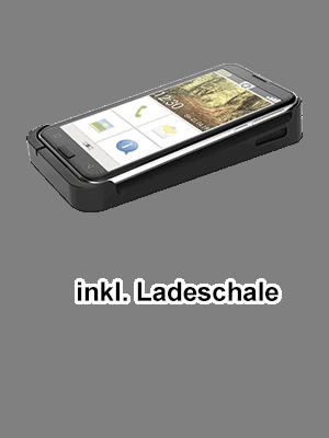 Telekom - Emporia Smart 3 - inklusive Ladeschale