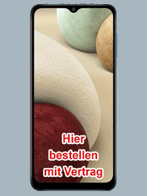 Telekom - Samsung Galaxy A12 - hier bestellen
