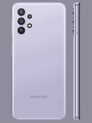 Telekom - Samsung Galaxy A32 5G - lila (awesome violet)