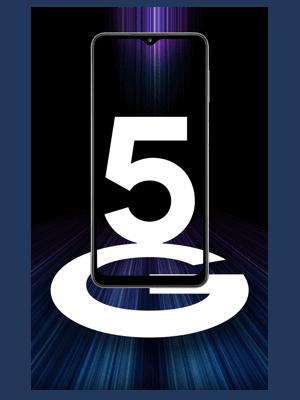 Telekom - Samsung Galaxy A32 mit 5G Netz