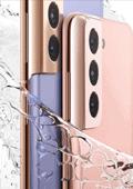 Wasserschutz beim Samsung Galaxy S21+ 5G