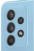 Kamera vom Samsung A52