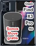 Telekom - Oppo Find X3 Pro 5G