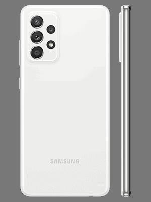Telekom - Samsung Galaxy A52 5G - weiß (awesome white)