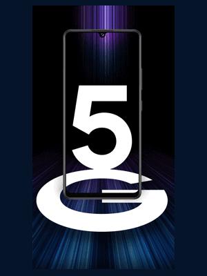 Telekom - Samsung Galaxy A52 für 5G Netz