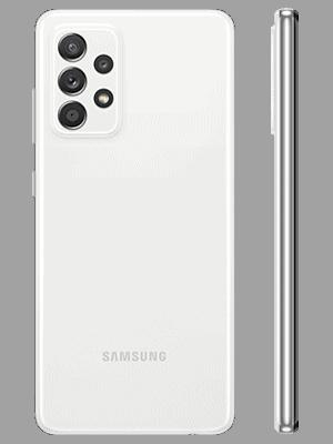 Telekom - Samsung Galaxy A52s 5G - awesome white (weiß)