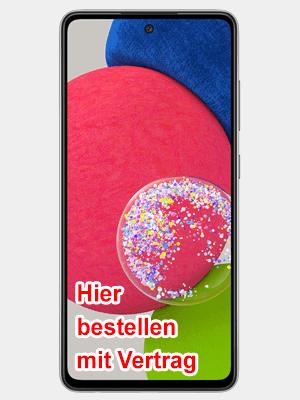 Telekom - Samsung Galaxy A52s 5G - hier bestellen / kaufen