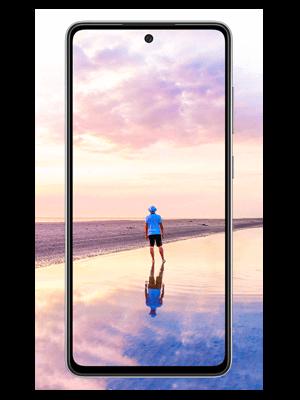 Telekom - Samsung Galaxy A52s 5G - Display