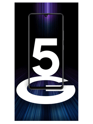 Telekom - Samsung Galaxy A52s mit 5G Netz