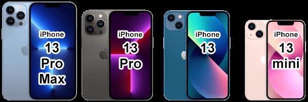 Telekom - Apple iPhone 13, 13 Pro, 13 Pro Max und 13 mini