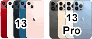Apple iPhone 13 Serie bei Telekom