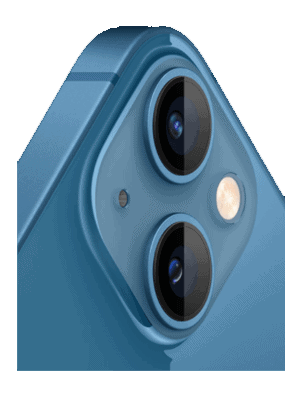 Telekom - Apple iPhone 13 mit starker Kamera