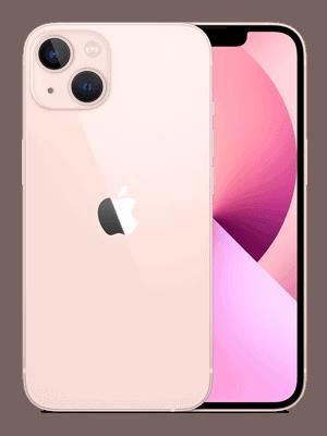 Telekom - Apple iPhone 13 - rosa (rosé)