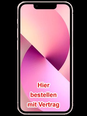 Telekom - Apple iPhone 13 mini - hier kaufen / bestellen