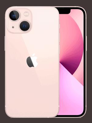 Telekom - Apple iPhone 13 mini - rosa / rosé