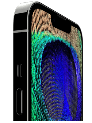 Telekom - Apple iPhone 13 Pro mit 120Hz Display