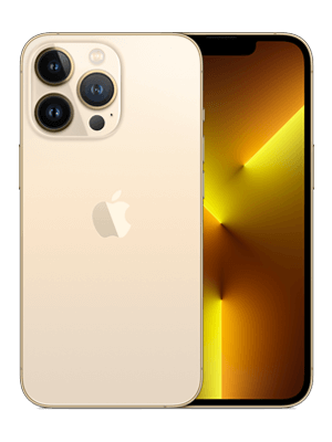 Telekom - Apple iPhone 13 Pro - gold