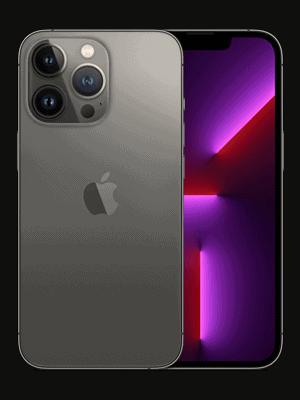 Telekom - Apple iPhone 13 Pro - graphit grau