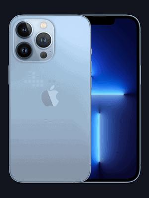 Telekom - Apple iPhone 13 Pro - sierrablau