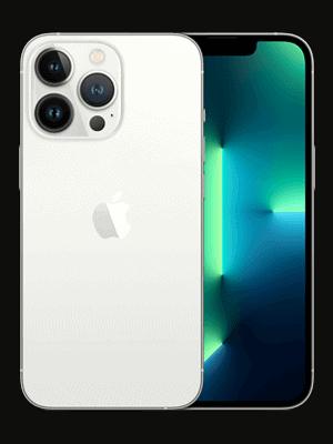 Telekom - Apple iPhone 13 Pro - silber
