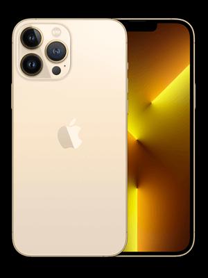 Telekom - Apple iPhone 13 Pro Max - gold