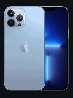 Telekom - Apple iPhone 13 Pro Max - sierrablau