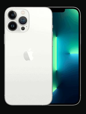 Telekom - Apple iPhone 13 Pro Max - silber